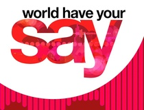 Ryan Lakich: Austin, have your say: BBC broadcasts award-winning program live from KUT