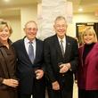 News, Leila Gilbert, Pat Gilbert, Bobby Easton,Laura Easton, February 2014