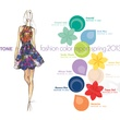 Pantone, fashion color report, spring 2013, September 2012