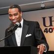 16 Khambrell Marshall at the UH Downtown 40th anniversary gala January 2015