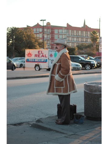 52 Dress Yo Self Sean Askandari October 2014