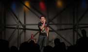 Austin Photos: Places_Arts_Cap_City_Comedy_Club_Stage