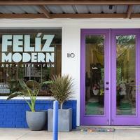 Feliz Modern San Antonio