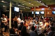 Austin Photo: Places_food_cuatro's interior