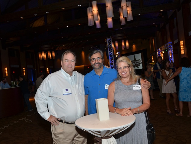4th Annual Pay it Forward Benefit with Daniel Curtis in Austin Jack Rainey Dr. Roger Parthasarathy