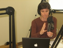 Samantha Pitchel: Tig Notaro's Professor Blastoff podcast records live at The Scottish Rite