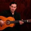 Amin Safari, flamenco music, guitar, Solea Wine, Bar & Cafe