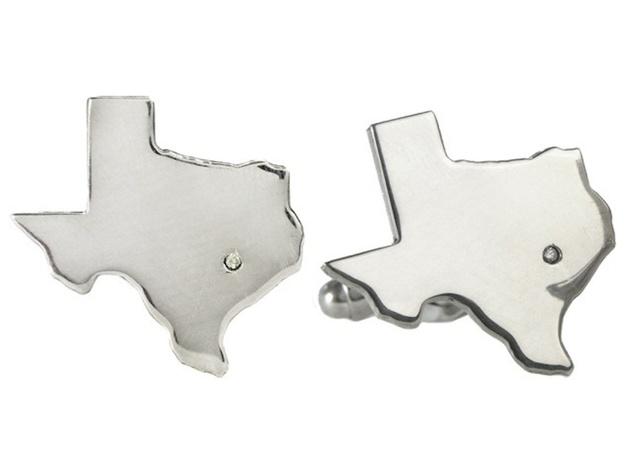 Where to Shop in January Austin Sikara Cufflinks