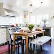 Rustic kitchen decor ideas