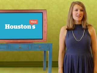 Houston's Voice April 2013 Whitney Radley