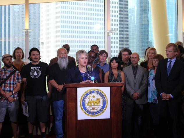 Houston Arts Alliance_Creative Economy of Houston