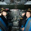 KidZania pilots