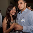 Houston Young Professionals, launch party, June 2012, NAME, Abraham Ahmed