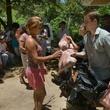 Ben Hurt of Impact Foods in Honduras