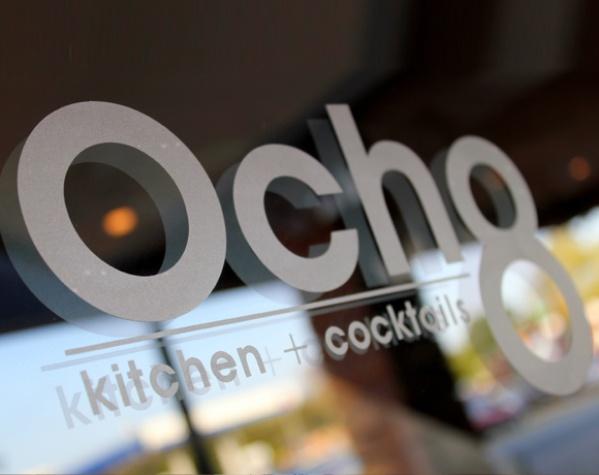 Ocho Kitchen + Cocktails in Dallas