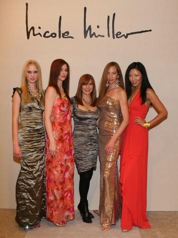 News_Nicole Miller_models