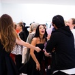 Crowd shot at 2014 CultureMap Stylemaker Awards