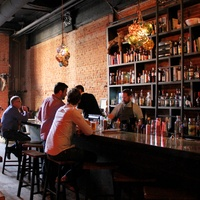 6, Goro & Gun, bar, April 2013