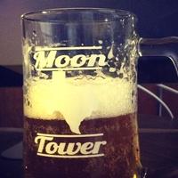 Moon Tower Inn