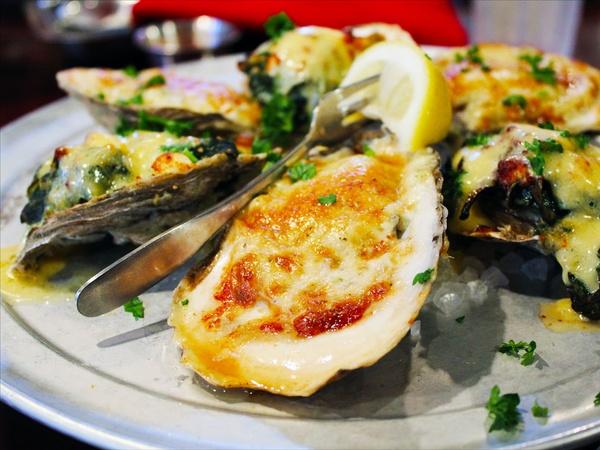 Best Raw Oysters Restaurants Houston
