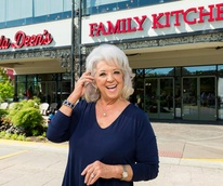 Paula Deen's Family Kitchen SATX