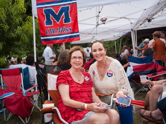 UT Ole Miss Dalegate in Austin 2013 3887