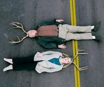 Stage West Theatre presents Deer