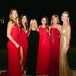 Loren Langenback, Lauren McCurry, Laura Richardson, Christina Moore, Kelsey Lugar, Jayda Batchelder