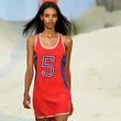 Fashion Week spring summer 2014 Tommy Hilfiger Look 30