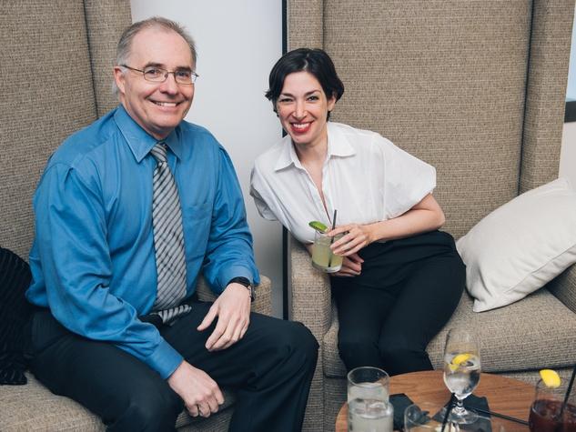 5 Texas Contemporary Art Fair kick-off April 2013 Greg Barr, Gail Robin