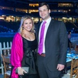 Astros Diamond Gala, Jan. 2016,  Mari Trevino, Bryan Glass