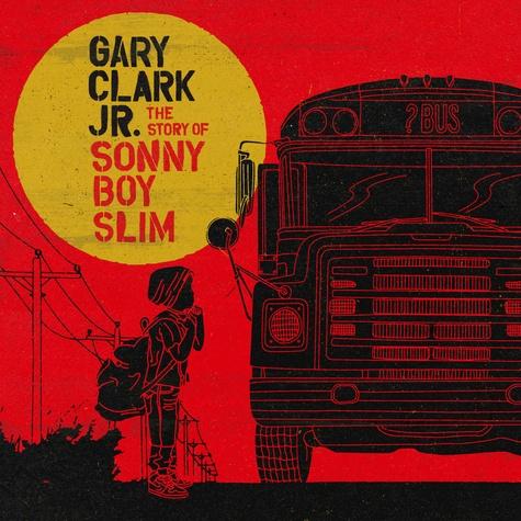 The Story of Sonny Boy Clark