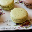 1 The Pastry of Dreams macaroon February 2014