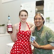 3 Folks from Deep Eddy Vodka at WOW with Kendra Scott October 2014