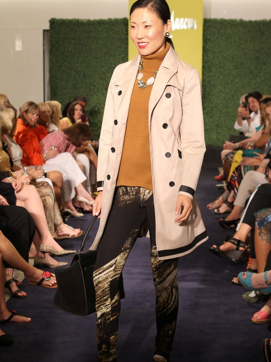 Neiman Marcus, trend report, Fall 2012, August 2012, jacket, digital prints