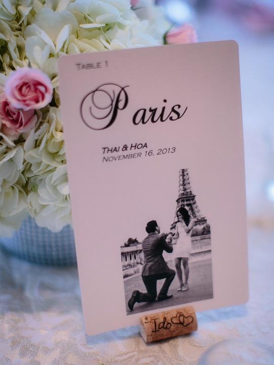 20 Wonderful Weddings Thai & Hoa February 2014