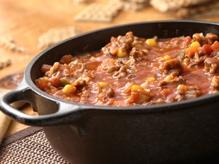 Memorial Day Weekend Chili Challenge