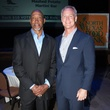 The Ultimate Cowboys Tailgate Party Hosts, Preston Pearson and Daryl Johnston