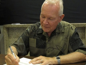 austin photo: book people sci fi august 2012_terry brooks