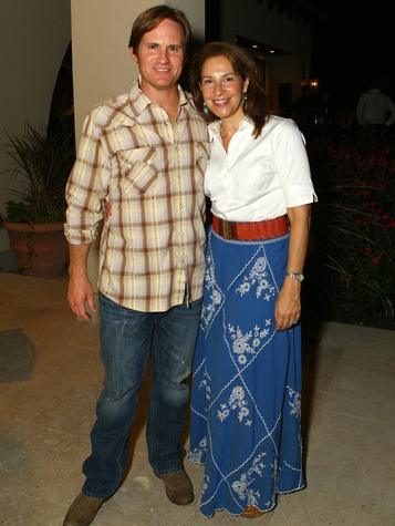 Terry and Cindy Syler