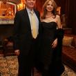 15 Dr. Alan Bentz and Sallymoon Bentz at the HGO Opera ball kick-off party January 2014