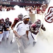 Kevin Sumlin tunnel