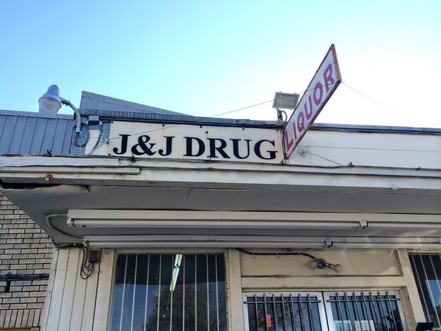 J&J Drugs
