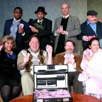 Pocket Sandwich Theatre presents Funny Money