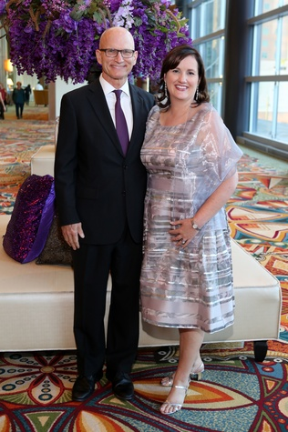 News, Shelby, March of Dimes Signature chefs, Nov. 2015, John Reed, Perry Ann Reed