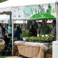 Earth Day Houston