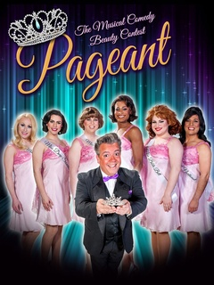 Uptown Players presents Pageant