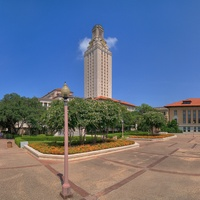 University of Texas at Austin, campus, tower