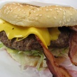 Austin Photo: Places_Food_Nau's Enfield Drug_Burger