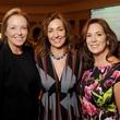 News, Shelby, Housotn Botanic Garden luncheon, Sept. 2015, Laura Sweeney, Elizabeth Galtney, Cherie Flores